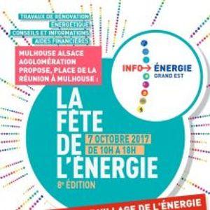Transition énergétique avec Joseph Goester - la Fête de l'énergie