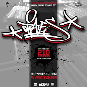 DJ Philly & 210 Presents Trackside Burners Radio Show 191