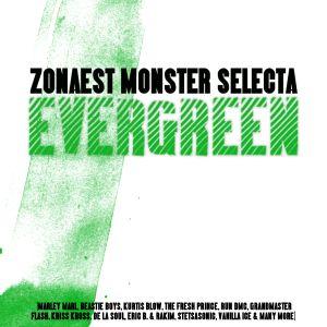 ZonaEst Monster Selecta - Evergreen