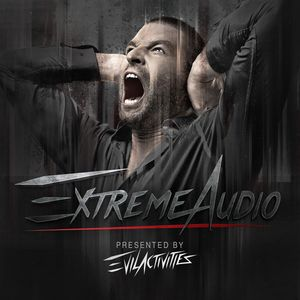 Q-dance Presents: Extreme Audio by Evil Activities   Episode 46
