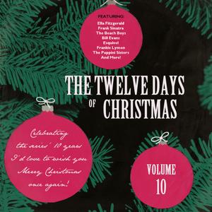 The Twelve Days of Christmas · Volume 10
