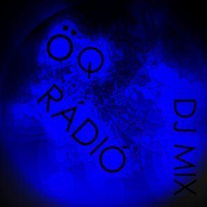 ÖQRádió DJ MIX 004