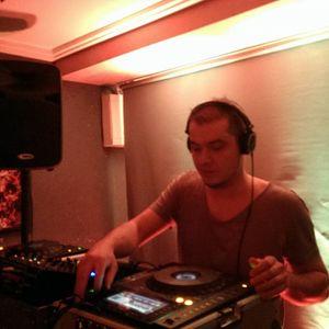 Andry Cristian-My Travel to Ultra Ireland Mix