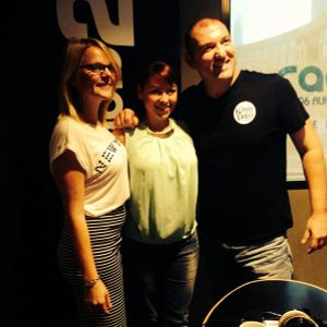 Lisa Scott-Lee joins the Kenny & Daisy Show!