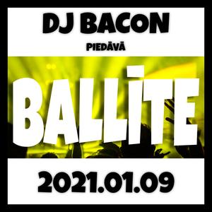 Ballīte 2021.01.09 (Live @ Mixcloud)