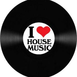 Mike Hall - Classic House set 2011