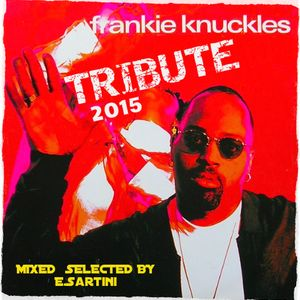 My second tribute to a Legend of House Music....2015.