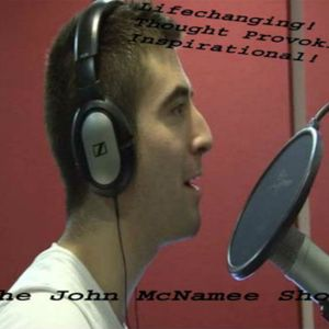 The John McNamee Show - Episode 87. THE LAST ONE EVER!
