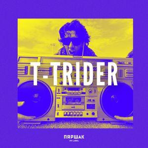 34 Mixes #1: T-Trider