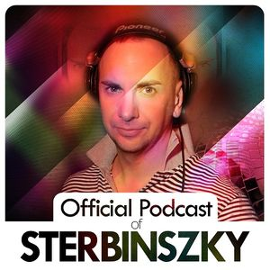 Sterbinszky Official Podcast 023