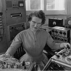 Women in Electronic Music