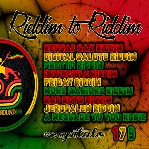184º Programa ReggaeSoundFm 17.09.2017