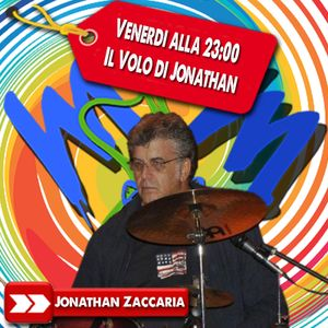 I Voli di Jonathan - p.33-2016
