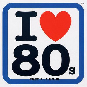 CLUB COVER ULTIMATE 80s PARTY - PART 1 - 1 HOUR