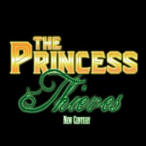 The Princess Thieves [Episode 04]