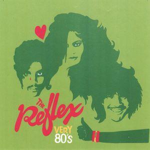 -THE REFLEX. very 80s-
