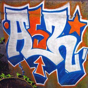Dj A5h Oct 2010 minimix