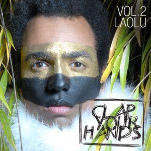 Laolu - Viking Brownie DJ Set for AFS Radio