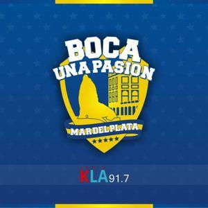 BOCA UNA PASION PROGRAMA N° 979