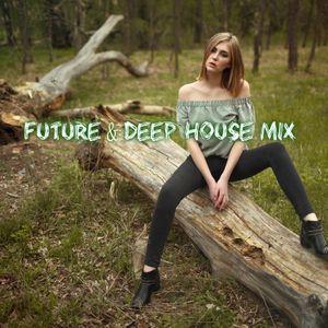 Future & Deep House Summer Mix EP.1 2017 by DJ Kris