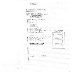 STUDIO 1 n.4 - 25.03.87