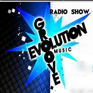 EvolutionGroove Music Radio Show Parte 1 @ /Junio 25 - 11