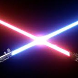 May the force - 4/5/2012
