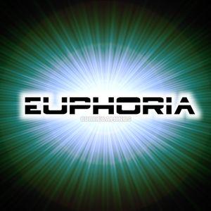 EUPHORIA ep.126 14-12-2016 (Loca FM Salamanca) DJ Correcaminos