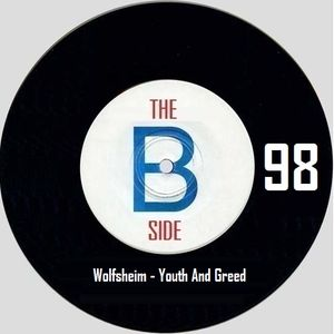 B side spot 98 - Wolfsheim - Youth And Greed