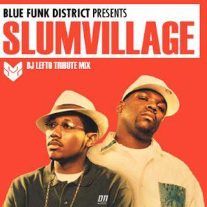 Lefto - Slum Village Tribute (+Interview)