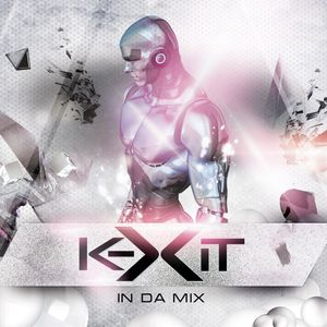 Kexit Guest mix PDJTV Grooves Radio Show-USA, Bronx