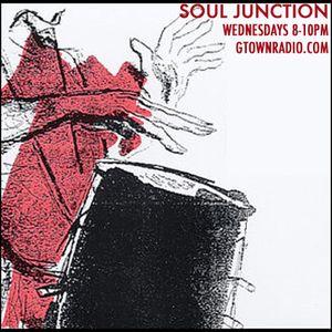 Dusty fingers: Soul Junction, August 1, 2012.