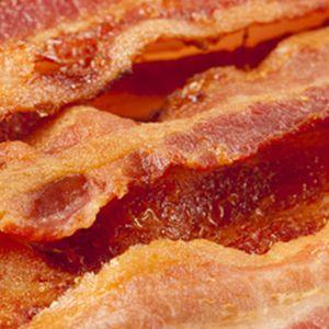 Bacon och skrevgrepp