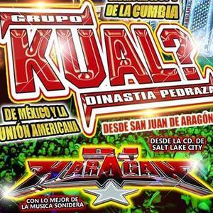 GRUPO KUAL DJ HARAGAN