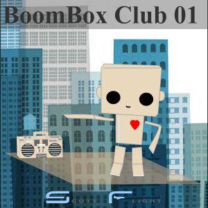 BoomBox Club 001