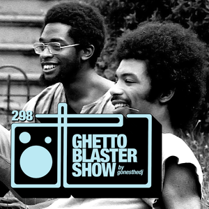GHETTOBLASTERSHOW #298 (jun. 24/17) !! SEASON FINALE !!