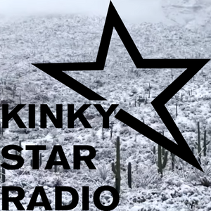 KINKY STAR RADIO // 22-10-2019 //