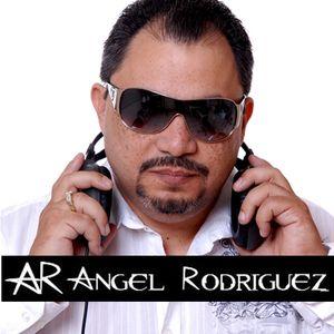 Afro Cuban House MIx - DJ Angel Rodriguez