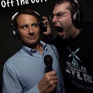 Off the Cuff: 941 Sports Talk (October 30, 2016)
