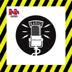 RADIO CIRCULAIR @ RARARADIO 14-05-2020