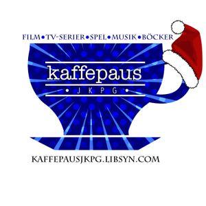 Kaffepaus JKPG - Nördigast v.51