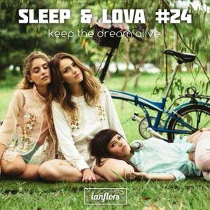 Sleep & Lova #24 By Ianflors