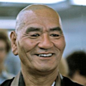 emission france-culture profil perdu- maitre taisen Deshimaru - part 1