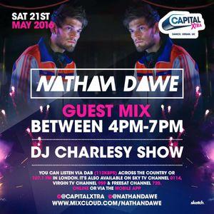 20 Minute Mix   @CAPITALXTRA   @DJCHARLESY SHOW (Audio edited due to copyright)