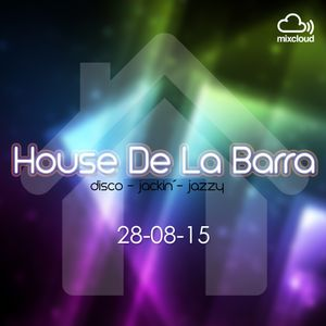 House De La Barra - 28.08.15