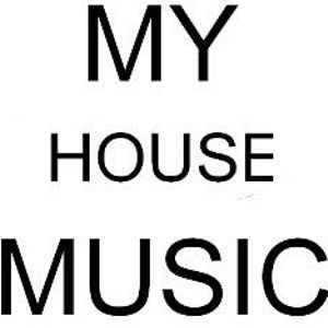 Dj Johnny - My House Music