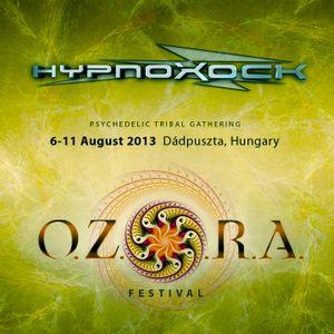 HYPNOXOCK Live @ O.Z.O.R.A. Festival 2013