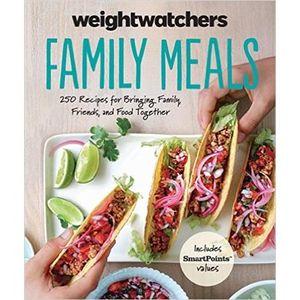Weight Watchers: Family Meals Cookbook