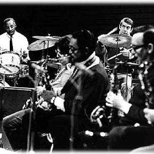I've got a big band and I'm gonna use it Vol.2: power jazz - fast, faster, fastest