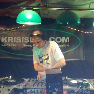 DJ MR-K & MC ZADOK 22.9.10